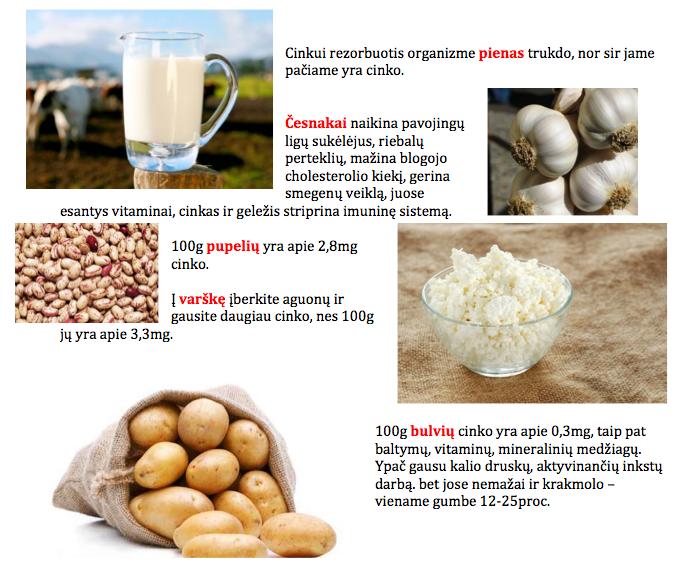 varske cesnakai bulves pupos pupeles